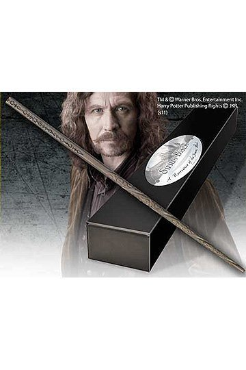 Harry Potter Zauberstab Sirius Black (Charakter-Edition)