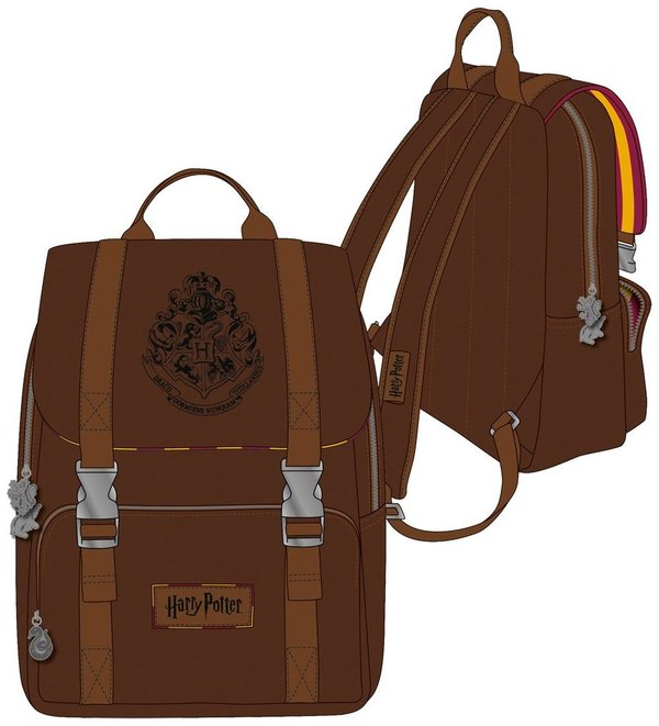 Harry Potter Rucksack Hogwarts