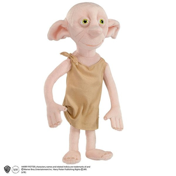 Harry Potter Collectors Plüschfigur Dobby 41 cm