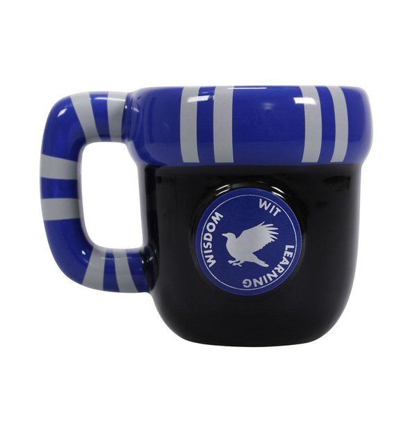 Harry Potter Shaped Tasse Ravenclaw