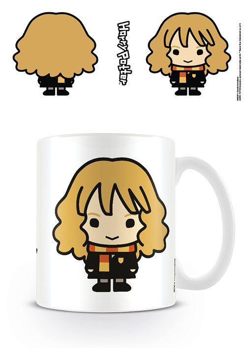 Harry Potter Tasse Kawaii Hermine Granger