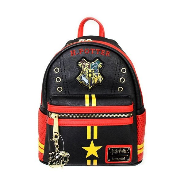 Harry Potter by Loungefly Rucksack Hogwarts