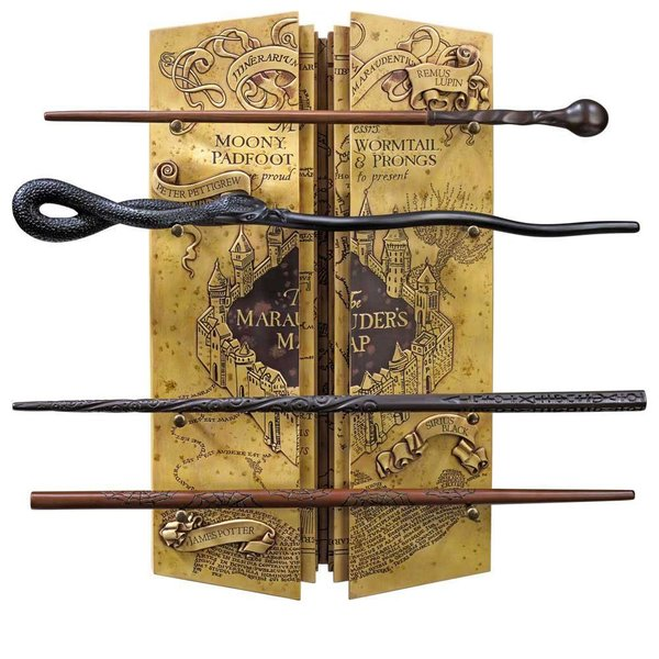Harry Potter Zauberstab-Kollektion The Marauder's Collection
