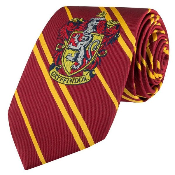 Harry Potter Krawatte Gryffindor New Edition