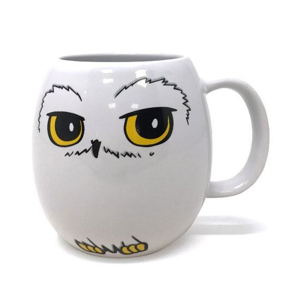 Harry Potter Shaped Tasse Hedwig