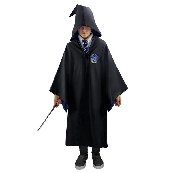 Harry Potter Kinder-Zauberergewand Ravenclaw
