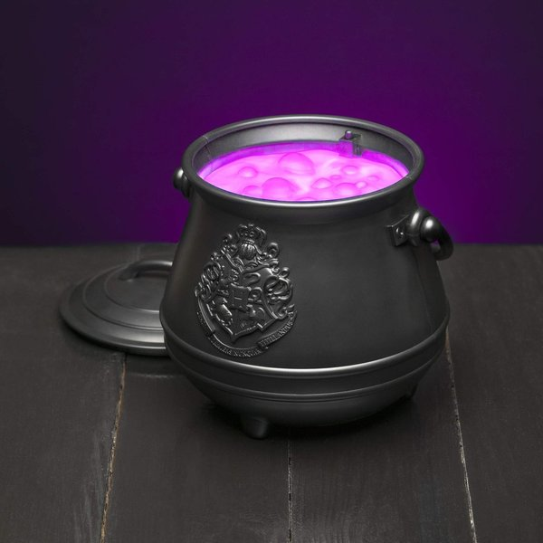 Harry Potter: Cauldron Light - Kessel mit Lichteffekt - Leuchte