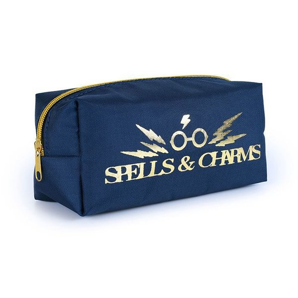 Harry Potter Stifte-Etui Spells And Charms