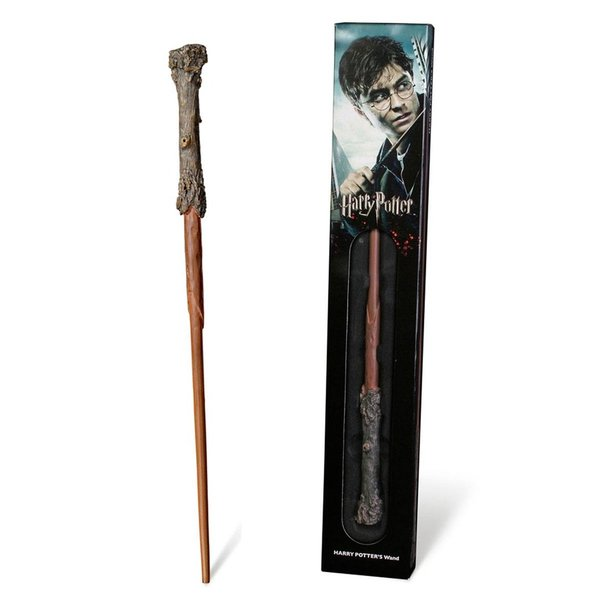 Harry Potter Zauberstab-Replik Harry Potter 38 cm