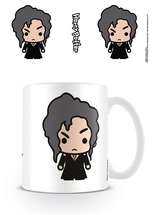 Harry Potter: Kawaii Bellatrix Lestrange Tasse